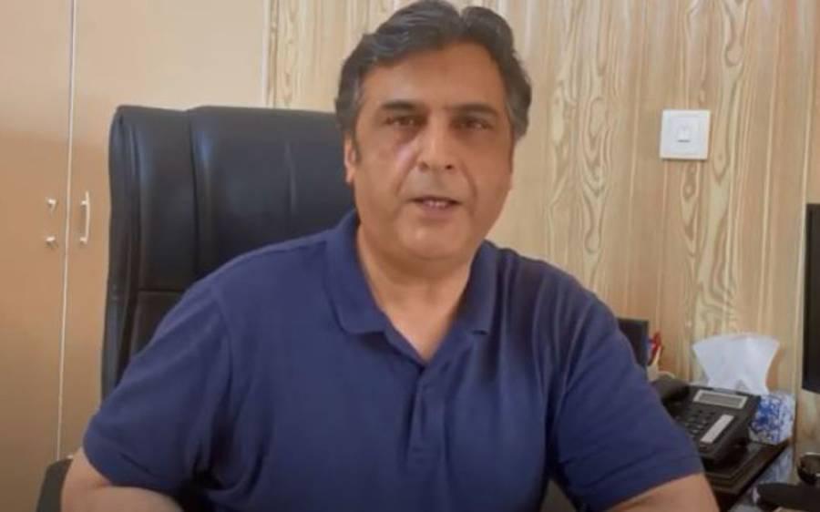 گزشتہ 2 سالوں میں ٹرین حادثات میں 166 افراد لقمہ اجل بنے، ڈاکٹر نوید الہٰی