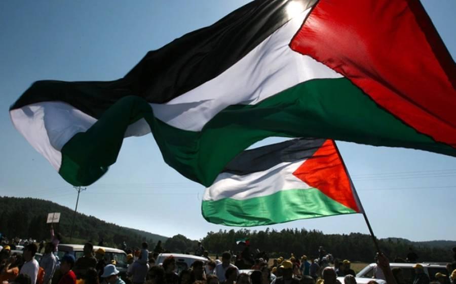 اسرائیلی فوج کا پھر مغربی کنارے پر حملہ ، 3فلسطینی شہید