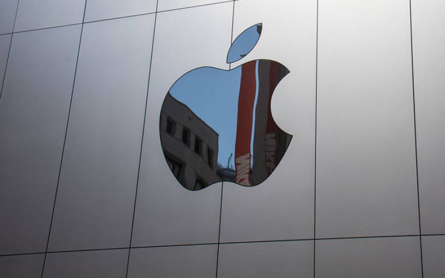 نوجوان لڑکی کے آئی فون سے برہنہ تصاویر لیک ، ایپل کو بھاری نقصان اٹھانا پڑگیا