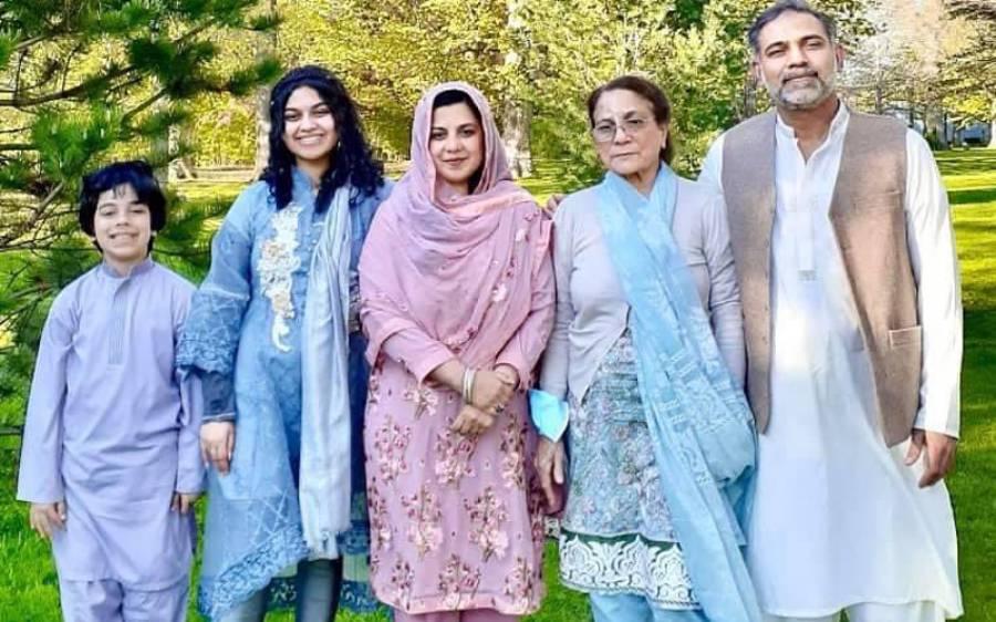 کینیڈا میں پاکستانی خاندان کی تدفین ہفتے کو کیے جانے کا امکان