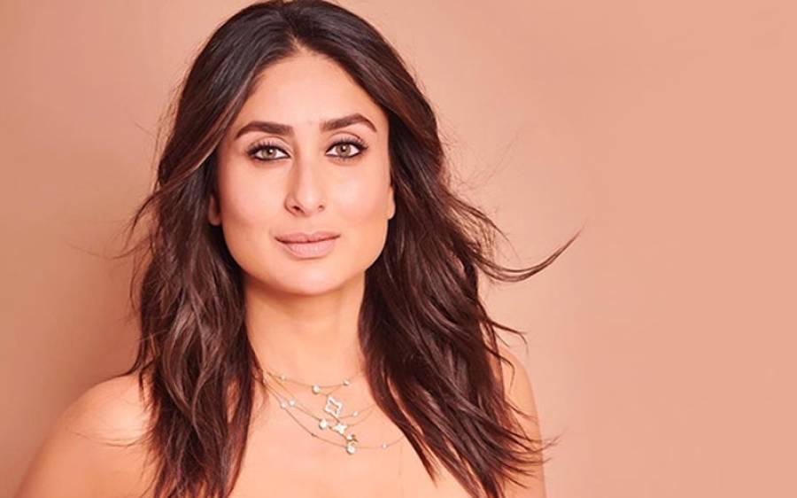 کرینہ نے فلم میں کام کیلئے 12 کروڑ روپے معاوضہ طلب کرلیا