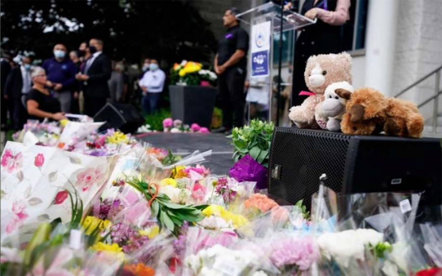کینیڈا میں مسلمان خاندان کو شہید کرنے والے دہشت گرد کی شناخت سامنے آگئی
