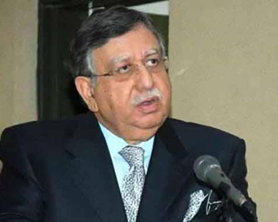 وزیر خزانہ شوکت ترین شام 4بجے بجٹ پیش کریں گے، دستاویزات پارلیمنٹ پہنچادی گئیں