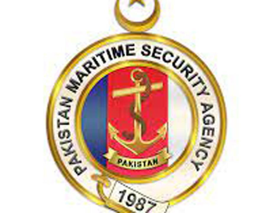 پاکستان میر ی ٹائم ایجنسی کا آپریشن، 5ماہی گیروں کی زندگیا ں بچالیں