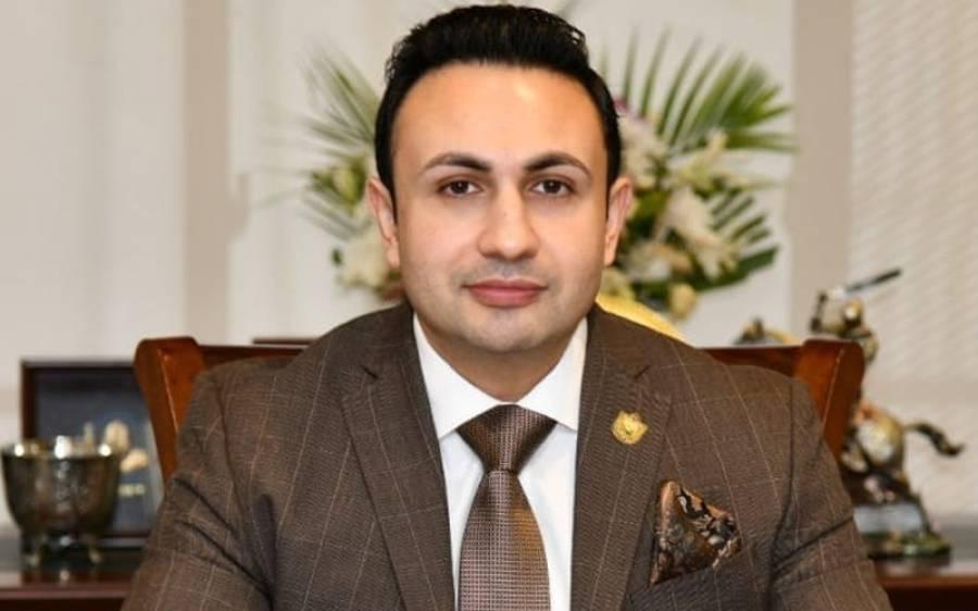 اشیاءضروریہ کی قیمتوں کو اعتدال پر لانے کیلئے اقدامات کئے جائیں:سردار یاسر الیاس