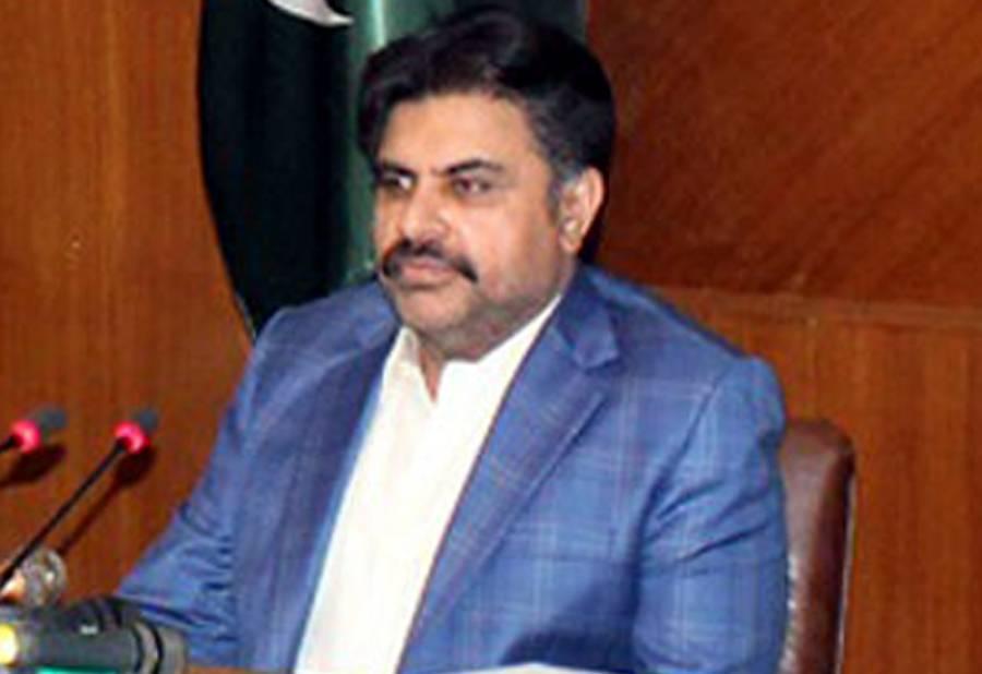 سندھ کی کاٹ مت کریں ، وزیر اطلاعات سندھ ناصر حسین شاہ نے وفاق کو صاف الفاظ میں بتا دیا