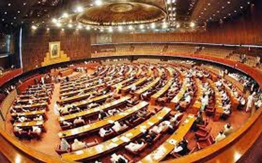 قومی اسمبلی اور سینیٹ کے بجٹ میں اضافہ کردیا گیا