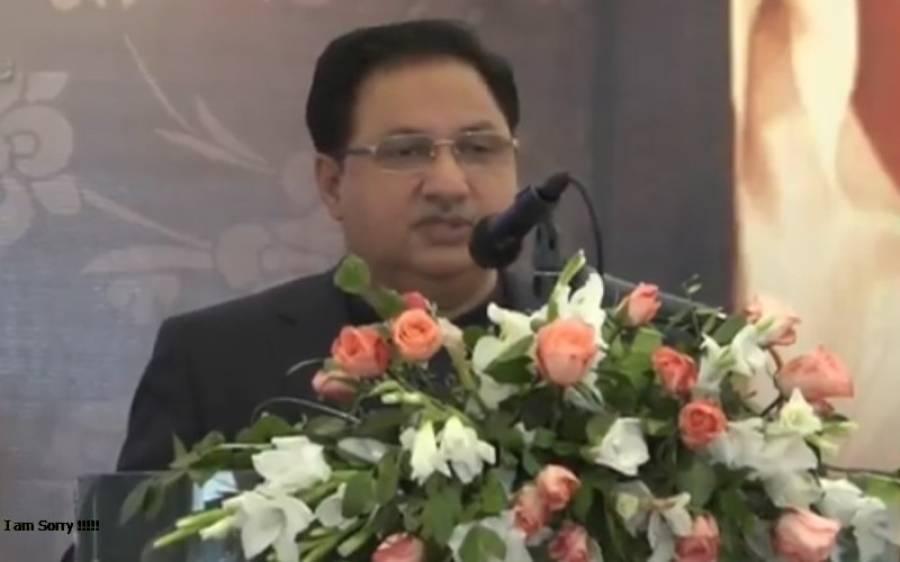 وفاقی بجٹ کے خلاف سندھ حکومت بھی کھل کر بول پڑی ،صوبائی وزیر نے الزامات کی بوچھاڑ کردی