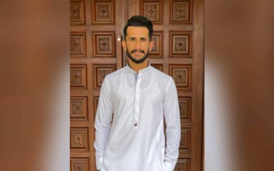 اہم خاندانی مصروفیت ، حسن علی پی ایس ایل چھوڑ کر گھر چلے گئے