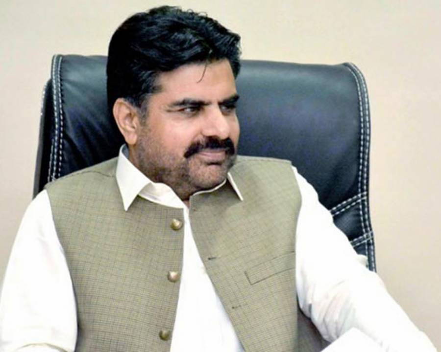 ناصر حسین شاہ کا فواد چوہدری پر وزیر اعلیٰ سندھ کیخلاف سازش کا الزام، ماضی کی باتیں بھی یاد کروادیں