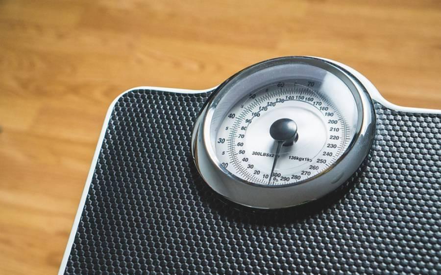 وزن کم کرنے کیلئے کی جانیوالی وہ غلطیاں جو اکثر موٹاپے کا شکار لوگ کرتے ہیں