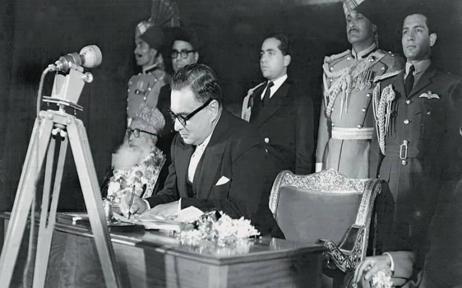 پاکستان کے پہلے صدر اسکندر مرزا کا آخری بیٹا امریکہ میں انتقال کرگیا، عمر کتنی تھی؟