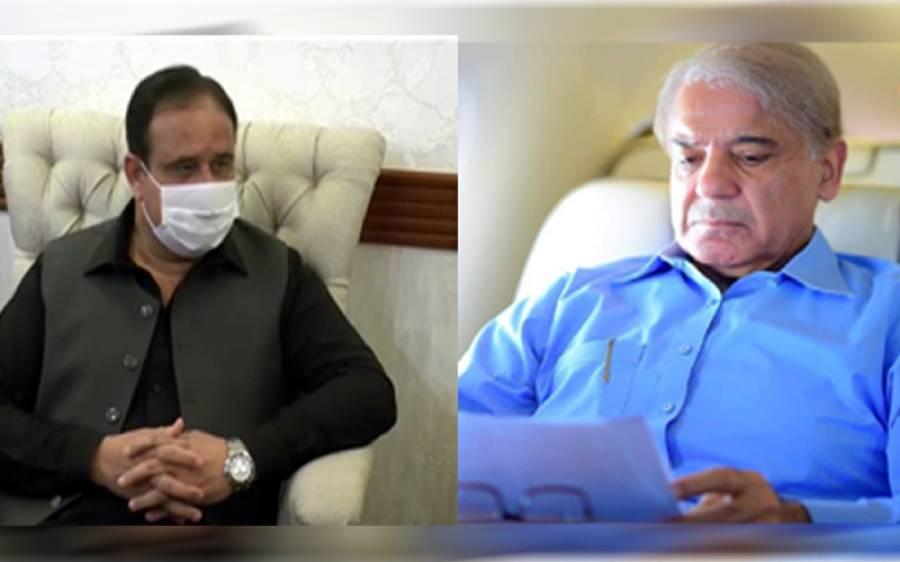 شہباز شریف اور عثمان بزدار کے دور حکومت کے مالی اعداد و شمار کا موازنہ جاری