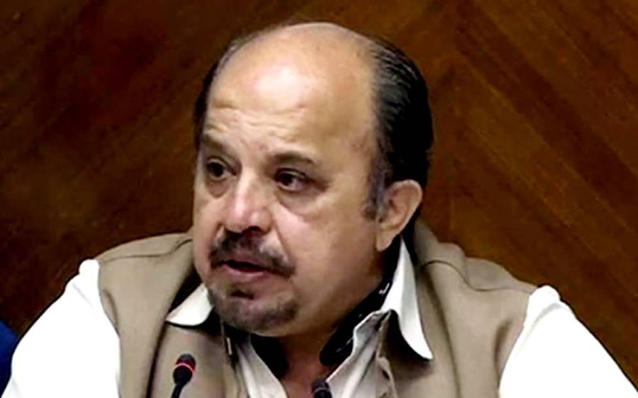 سندھ میں نئی صنعتوں کیلئے کونسے اقدامات ضروری ،فردوس شمیم نقوی نے حل بتا دیا