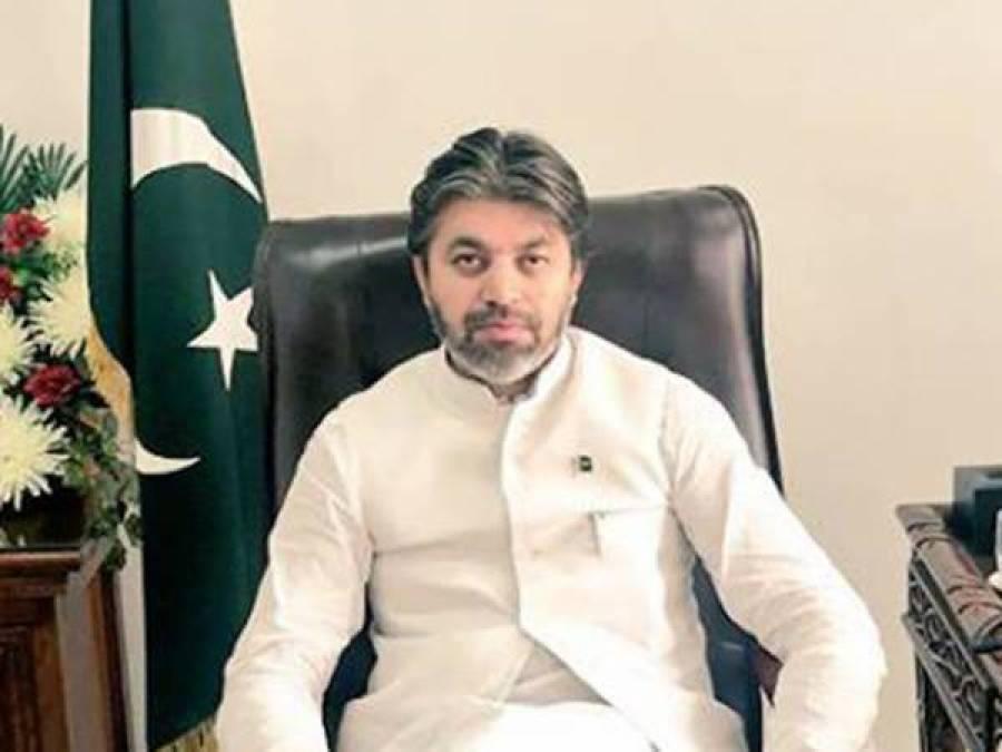 احتجاج اپوزیشن کا حق مگر گالیاں نہیں دینی چاہئیں، علی محمد خان
