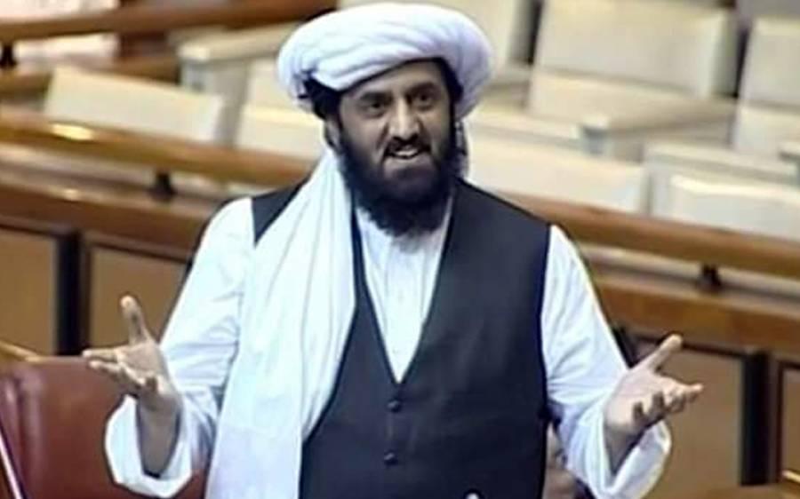 حکومت پارلیمنٹ کا ماحول خراب کر کے کس کیلئے راہ ہموار کر رہی ہے ، حافظ حمد اللہ نے بڑا دعویٰ کر دیا