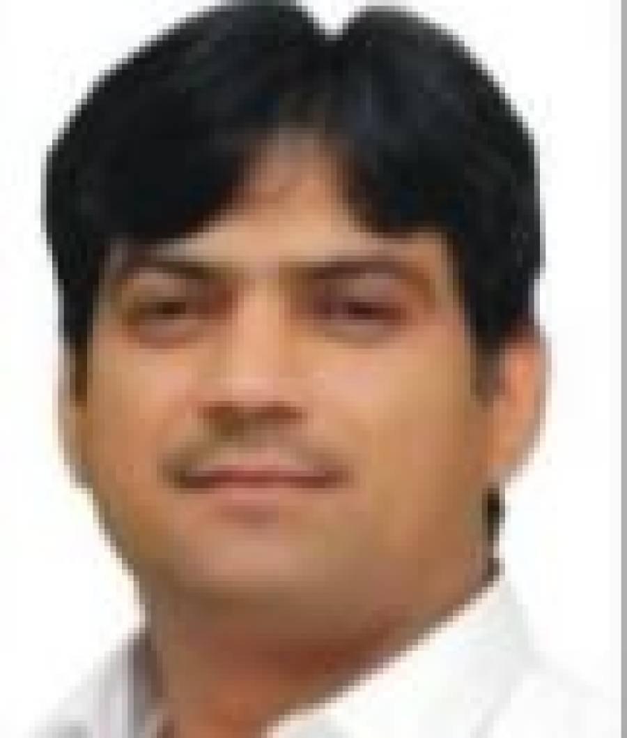560 ارب کے ترقیاتی پیکج کے ساتھ تاریخی بجٹ پیش کیا: محمد یحیٰ بٹ