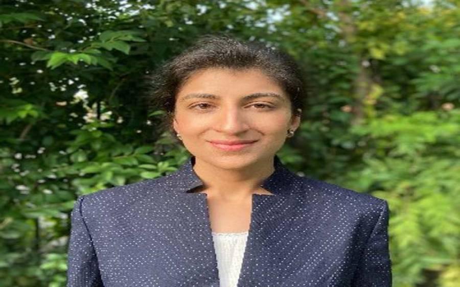 ایک اور پاکستانی نژاد خاتون کو بائیڈن انتظامیہ میں اعلی عہدے پر تعینات کردیا گیا