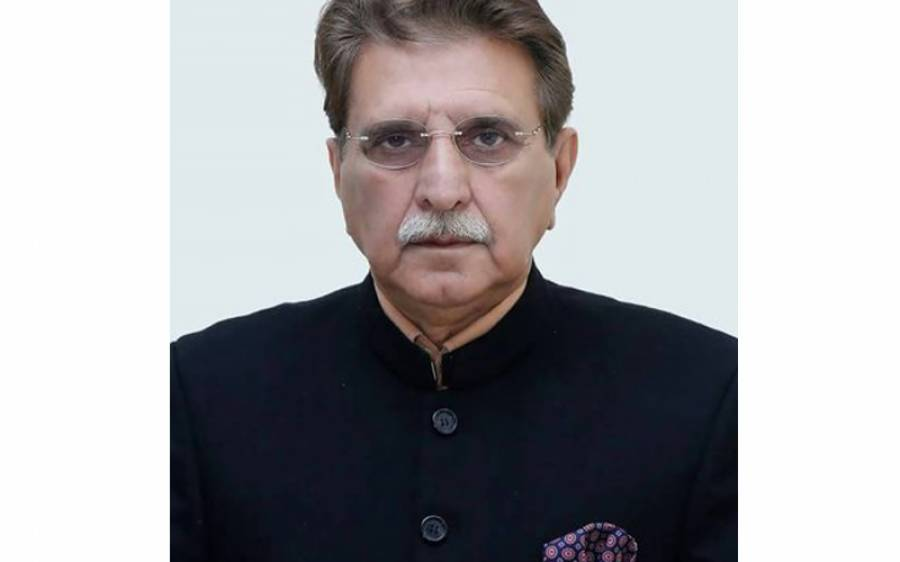 تحریک انصاف اور آزاد کشمیر کی حکومتیں آمنے سامنے آگئیں،آزاد کشمیر کابینہ نے بڑا فیصلہ کرلیا