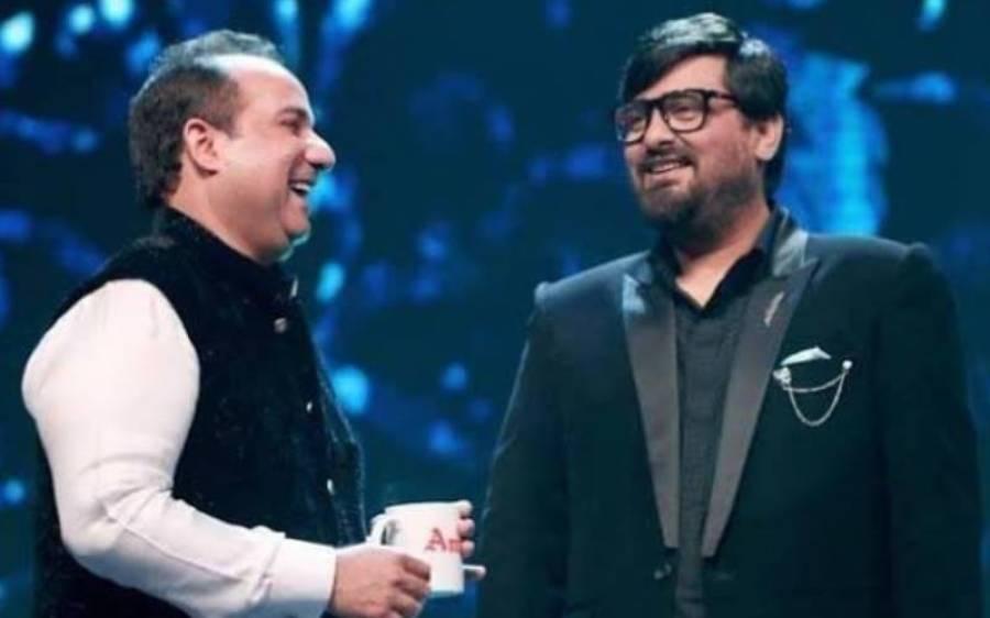 ایف بی آر نے معروف پاکستانی گلوکار کو نوٹس بھجوادیا