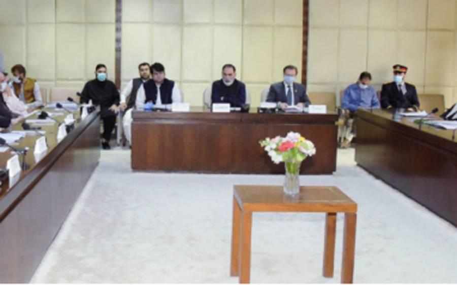 اجلاس قائمہ کمیٹی برائے خزانہ ، نان فائلرز کے ماہانہ 25 ہزار روپے سے زائد بجلی بلز پر اضافی ٹیکس کی تجویز مسترد