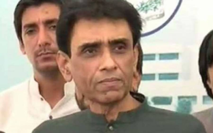 کراچی میں کیسے اور کتنے نوجوانوں کی نوکریاں چھینیں گئیں۔۔۔ خالد مقبول صدیقی کا اہم انکشاف