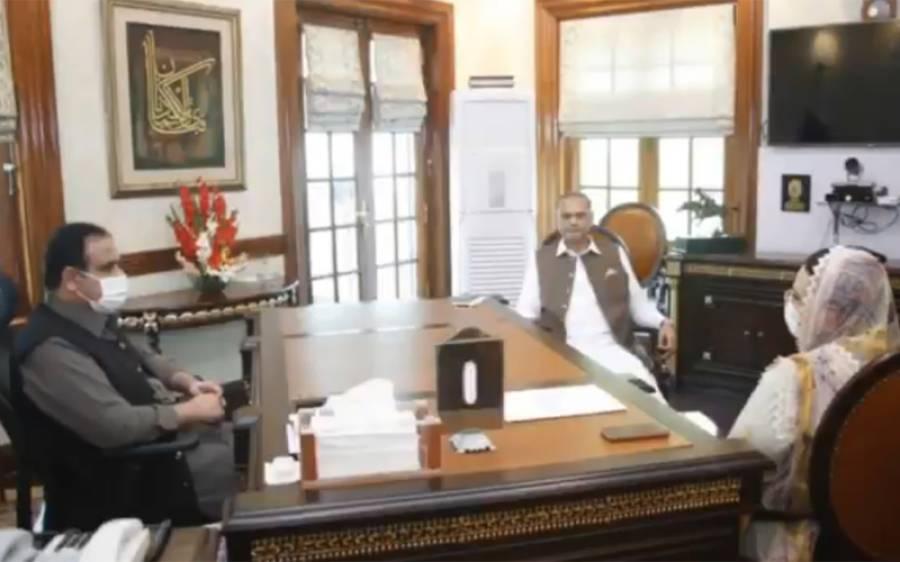 ضمنی الیکشن پی پی 38 سیالکوٹ ، تحریک انصاف کو الیکشن سےپہلے ہی بڑی کامیابی مل گئی