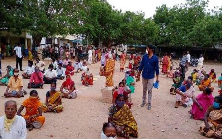 دوسری ابھی ختم نہیں ہوئی ماہرین نے بھارت میں کورونا کی تیسری لہر کی تاریخ پہلے ہی دے دی