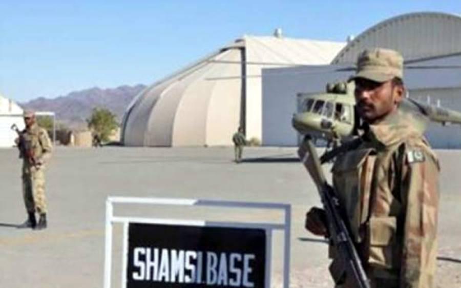 افغانستان میں ایکشن کیلئے پاکستان کی زمین کے استعمال کے مطالبے پر وزیر اعظم نے اہم اعلان کر دیا