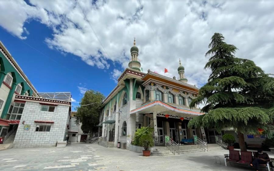 تبت میں اسلامی ثقافت