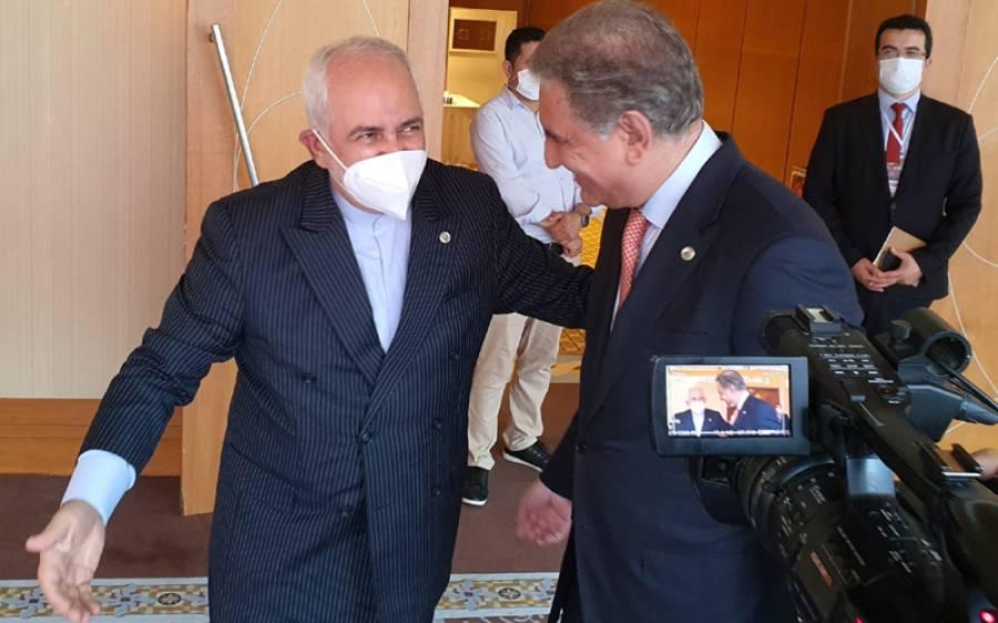 پاکستان اور ایران کے درمیان سرحدی گزرگاہیں کھولنے کا معاہدہ