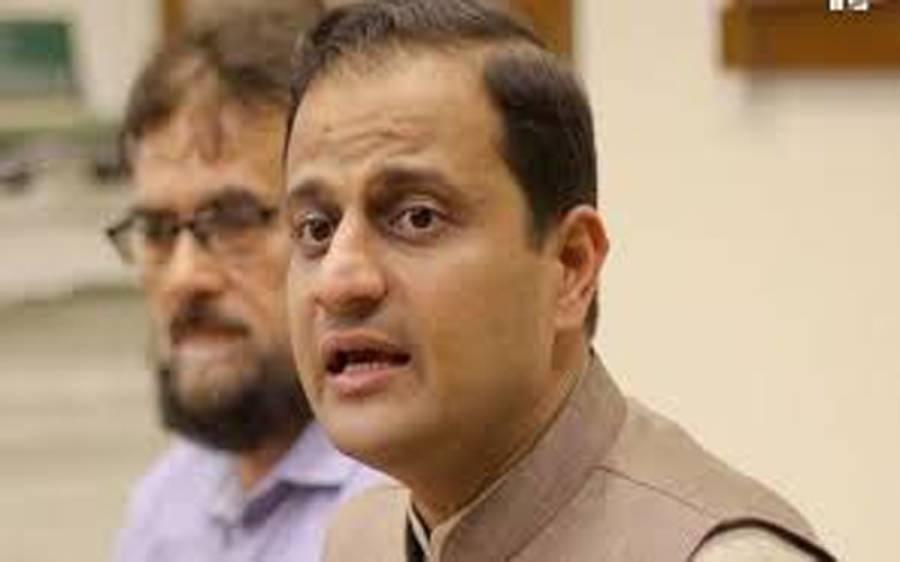 مراد علی شاہ وفاقی حکومت کو پسند کیوں نہیں؟ مرتضیٰ وہاب نے بڑا دعویٰ کردیا