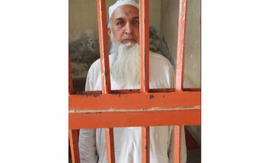 طالبعلم کے ساتھ بدفعلی ، مفتی عزیز الرحمان کے تیسرے بیٹے کو بھی گرفتار کر لیا گیا