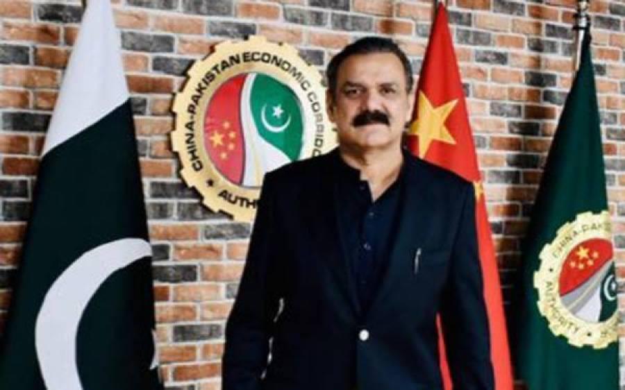 پاکستان اور چین کے درمیان مصالحہ جات کی تیاری کے لیے شراکت داری تشکیل پاگئی