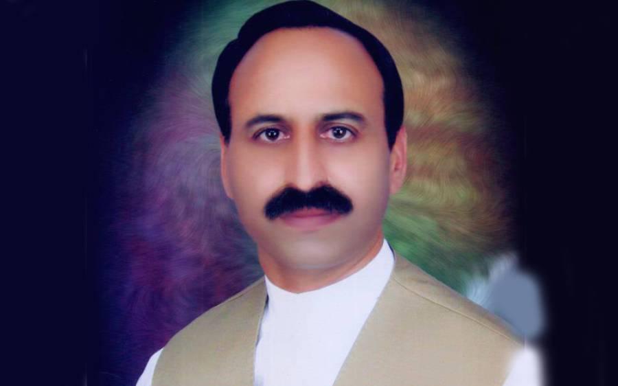 ن لیگی سابق رکن اسمبلی انجم عقیل خان کی تبدیلی سرکار پر کڑی تنقید ، ایسی بات کہہ دی کہ فواد چوہدری بھی تلملا اٹھیں