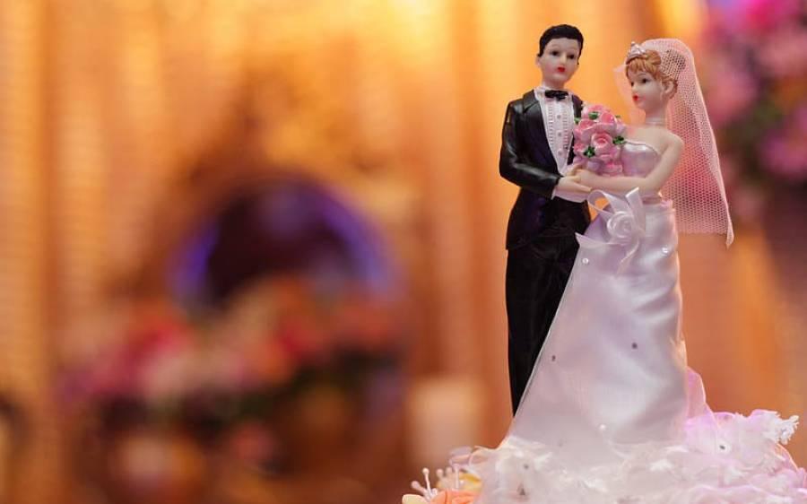 طالبہ نے کراچی کے معروف ٹک ٹاکرکیساتھ بھاگ کر پسند کی شادی کرلی