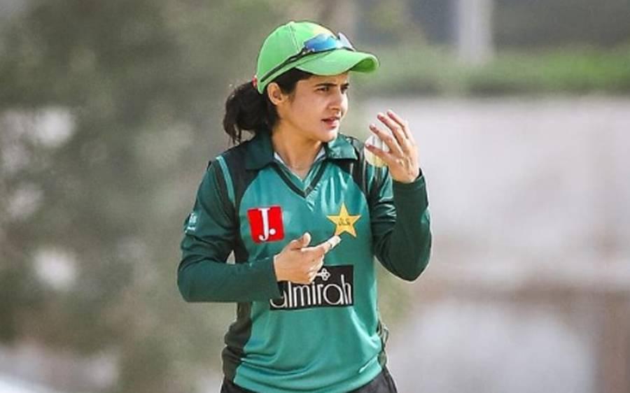 دورہ ویسٹ انڈیز،قومی اوراے ویمنز ٹیموں کا اعلان، جویریہ خان قومی خواتین ٹیم کی کپتان مقرر