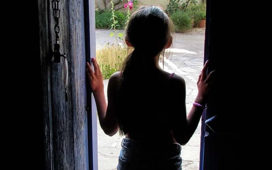 12سالہ لڑکی کو پیٹ میں درد، چیک اپ کرانے پر ایسا انکشاف کہ باپ نے ہی موت کے گھاٹ اتاردی