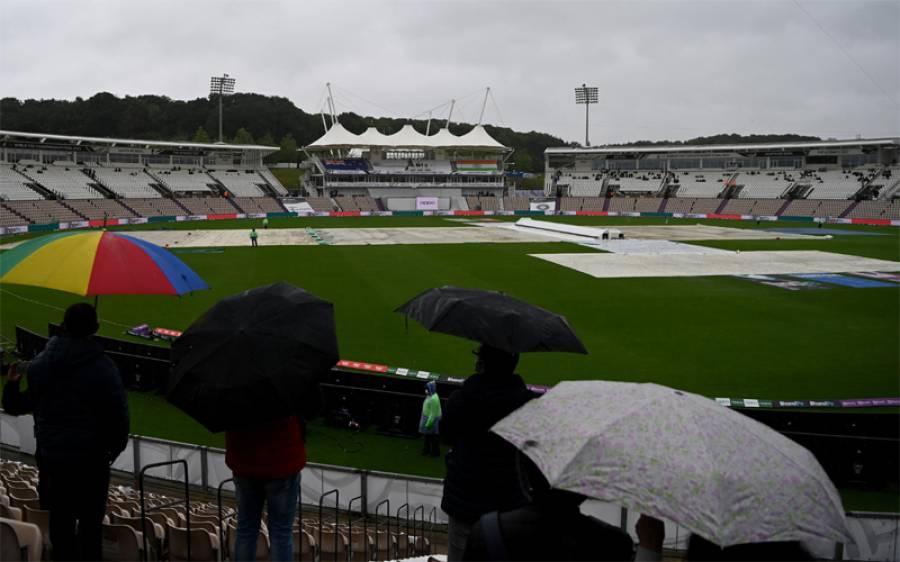 ورلڈ ٹیسٹ چیمپئن شپ فائنل، بھارت بمقابلہ نیوزی لینڈ ، آج پانچویں روز کا کھیل ، میچ کی کیا صورتحال ہے ؟ شائقین کرکٹ کیلئے اہم خبر