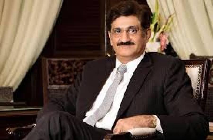 سندھ حکومت کو ' شہباز گل 2' کی تلاش ۔۔ وزیر اعلیٰ مراد علی شاہ نے اہم وجہ بھی بیان کردی