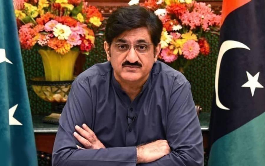 معلوم نہیں 26 ارب کی ویکسین کہاں گئی، وزیراعلیٰ سندھ نے اپنی پریشانی کا اظہار کردیا