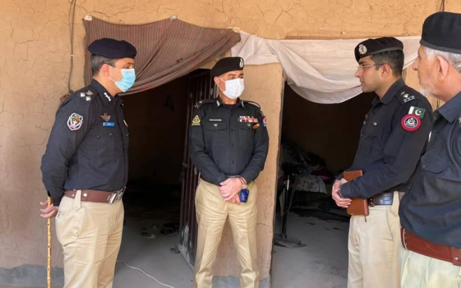 جائیداد کا تنازعہ ، گھر پر حملے میں ایک ہی خاندان کے 7 افراد قتل، آئی جی خیبر پختونخو ا نے بڑا حکم جاری کردیا