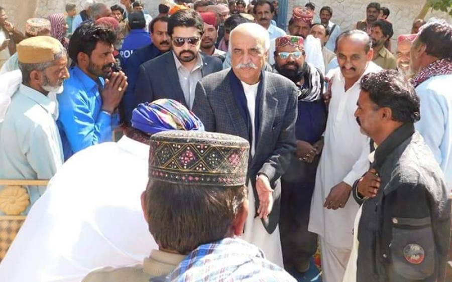 خورشید شاہ نے قومی اسمبلی اجلاس میں شرکت کیلئے اسلام آباد ہائی کورٹ سے رجوع کرلیا