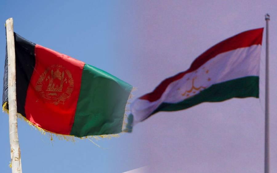 افغانستان اور تاجکستان کے مرکزی بارڈرکراسنگ پوائنٹ پر طالبان نے قبضہ کرلیا