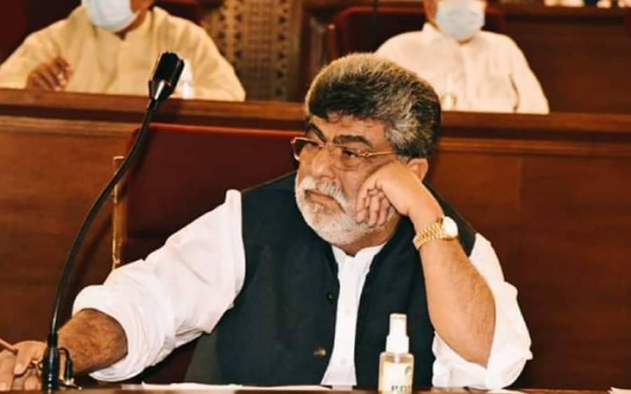وزیراعلیٰ پر سنگین الزامات ، تحریک انصاف کے اہم رہنما اور صوبائی وزیر نے استعفیٰ دے دیا