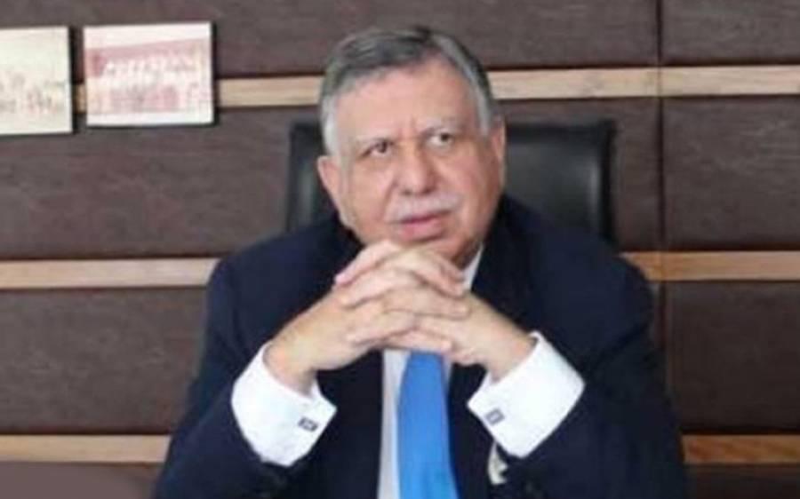 وزیر خزانہ نے قائمہ کمیٹی کی مرتب کردہ سفارشات پر عملدرآمد یقینی بنانے کی یقین دہانی کرا دی