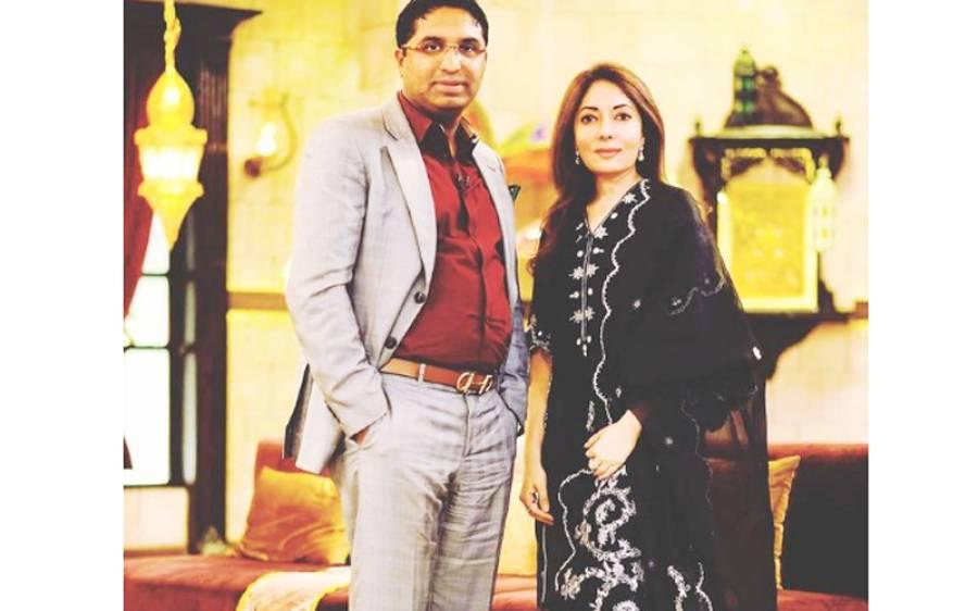 رکن اسمبلی شرمیلا فاروقی اور شوہر حشام کی پہلی ملاقات کہاں ہوئی اور پھر وہ کیا کہہ کر کھانے پر لے کر گئے تھے ؟ دلچسپ انکشاف