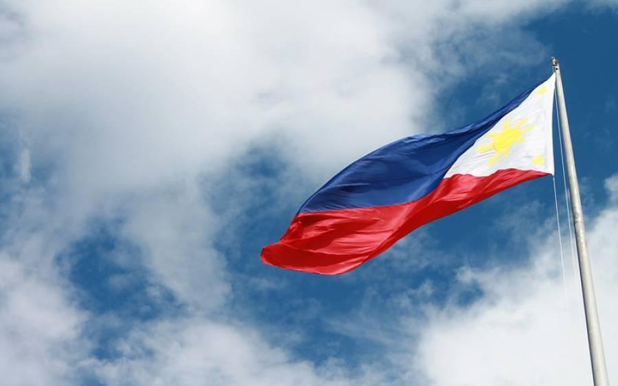 فلپائن میں ٹیکس نہ دینے والوں کی 34 لگژری گاڑیوں کو توڑ دیا گیا