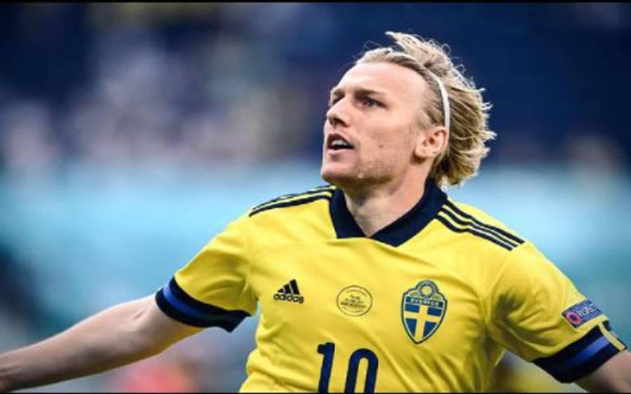 یورو کپ 2020، سویڈن نے پولینڈ کو 2-3 سے شکست دے دی