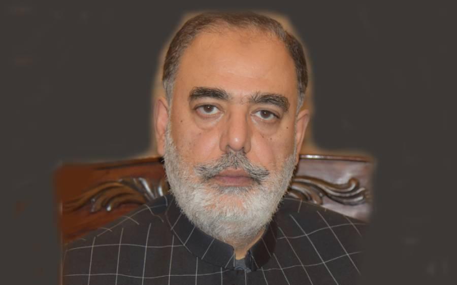 'بزنس کمیونٹی کو چورکہنا بند کیا جائے 'سینیٹر طلحہ محمودنے ایسی بات کہہ دی کہ چیئرمین نیب بھی سوچ میں پڑ جائیں